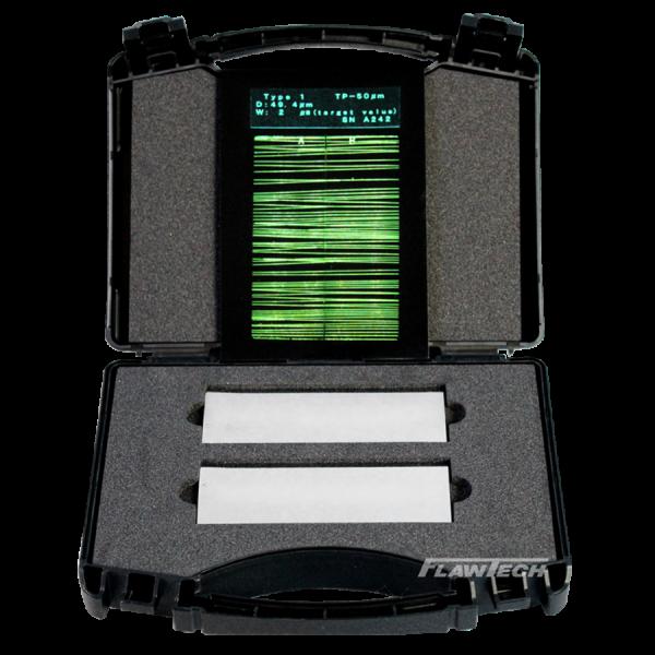 dfn-teknologi test panel